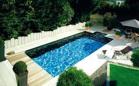 Mini Pool Im Garten Reimplica Garten Und Bauen