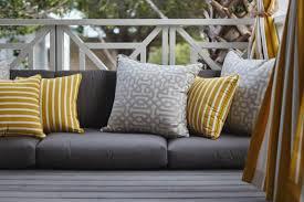 fabrics for the home sunbrella fabrics with top outdoor pillows sunbrella for your residence decor
