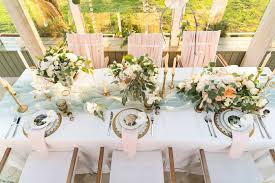Tischdeko Hochzeit Die Besten Tipps Ideen Für