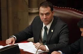 ny politics news wall street journal new york state senator indicted by grand jury