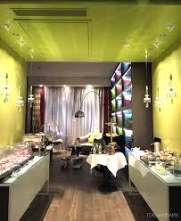 design hotel in paris le petit paris boutique hotel paris breakfast hall