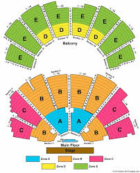 Grand Ole Opry Interactive Seating Chart 75 Uncommon Ryman Seating Chart Pdf