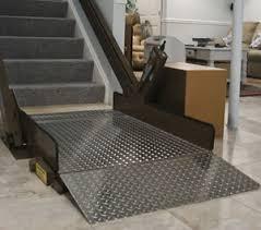 exterior handicap lift. butler incline platform wheelchair lift exterior handicap r