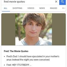 Fred The Movie Quotes Fascinating Images About Spookieboisforlife Tag On Instagram