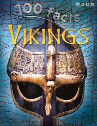 100 Facts Vikings: Amazon.co.uk: Fiona MacDonald, Rupert Matthews: Books