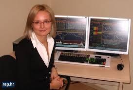 Intervju - Ivana Barać: Fond menadžeri su očekivali pad, ali ne ovoliki    Financije   rep.hr