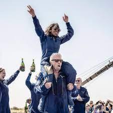"""Milliardär Richard Branson: Sein All-Trip war """"einfach magisch"""""""