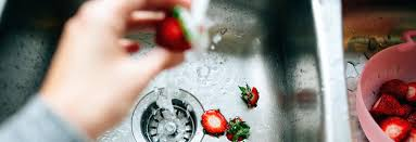drano for sink kitchen with strawberries causing drain clogs crystals bathroom