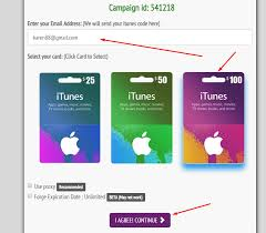 free itunes gift card no human verification luxury free itunes t card no human verification