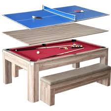 Pool table dining top Conversion Newport Piece 7 Pool Table Set Wayfair Pool Table Dining Table Wayfair