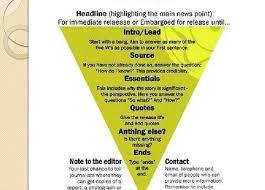 Writing A Newspaper Article Top Tips For Writing A Newspaper Article