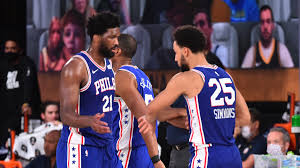 Five observations from philadelphia's comeback win. 76ers Vs Wizards Odds Pick Bet On Philly To Get Its First Cover In The Bubble