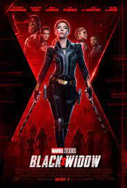 Black Widow' Non-Spoiler Review – Set ...