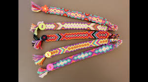 5 Easy Rainbow Loom Bracelet Designs Without A Loom Rubber