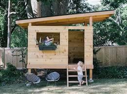 kids clubhouse.  Kids Best 25 Backyard Playhouse Ideas On Pinterest Kids Clubhouse In
