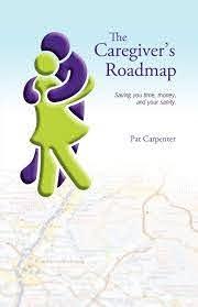 Amazon | Caregiver's Roadmap | Carpenter, Pat | Death & Grief