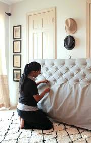 full size of headboards padded headboard panels make padded headboard seat cushion wall panels and