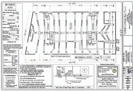 Mep Mechanical Drafting Services Custom Home Plans