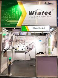 Product Presentation Iot Solution New Product Presentation Wintec Co Ltd