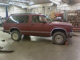 Another bigboycustomz 1994 Chevrolet S10 Blazer post...3701551 by ...