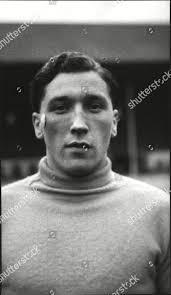 Bob Wyllie Dundee United Fc Goalkeeper Box Editorial Stock Photo ...