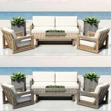 3d Max Furniture Design Costa Collection