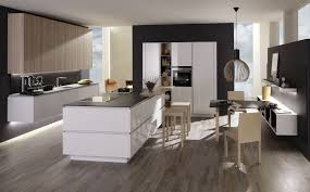 image of stylish modern contemporary kitchens