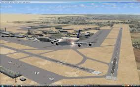 Heca Cairo International Airport For Fsx