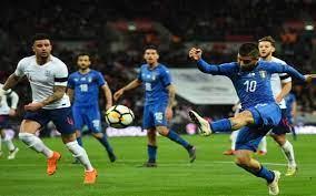 "موعد مباراة إيطاليا وإنجلترا في نهائي ""يورو 2020"""