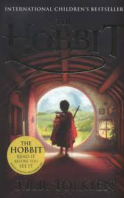 the hobbit book covers through the ages