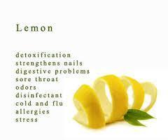 Billedresultat for lemongrass doterra