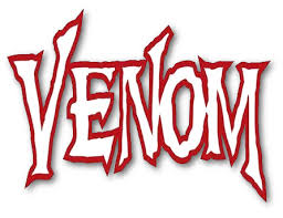 Image - Venom (2018) logo.png | LOGO Comics Wiki | FANDOM powered by ...