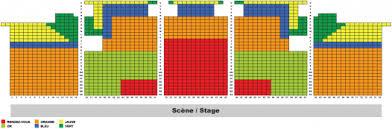 Cavalia Montreal Seating Chart Grand Chapiteau Blanc Tickets Cavalia Shows 2tickets Ca