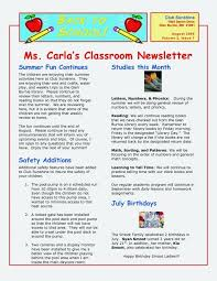 october newsletter ideas school newsletter templates word awesome free october newsletter