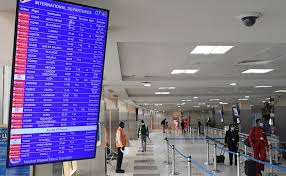 Kenya suspends Somalia flights for three months | Aviation News ...