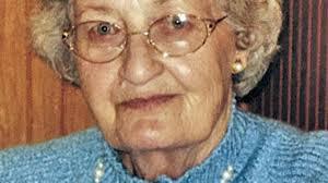 Jeraldyne Edna Borah   Obituaries   magicvalley.com