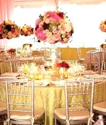 round table centerpiece ideas wedding centerpieces for tables decoration 80th birthday party