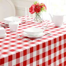 checd table linens view in gallery gingham blue checd tablecloths checd tablecloths vinyl