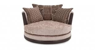 newest sofas with swivel chair with luxuriant dfs sequence corner sofa swivel chair large half moon