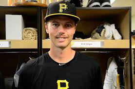 Pirates prospect Kirk Singer excited after switching positions ...