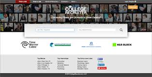 the monster list of lance job sites lance business guide college recruiter lance jobs