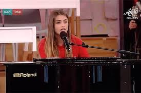 Dopo l'addio di Christabelle a Eurovision maltesi e italiani gioiscono per  Emma Muscat