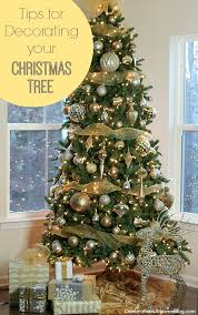Christmas-Tree-decorating-tips