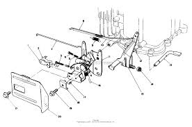 Kill switch wiring tech support toro 20526c lawnmower 1987 sn 7000001 7999999 parts diagram