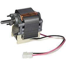 amazon com broan 97012248 range hood blower assembly home Broan F40000 A Switch Wiring Diagram broan s99080666 motor for ns6500 and wa6500 range hood series