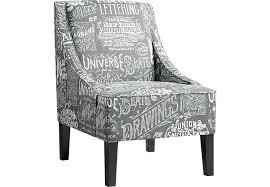 chalkboard gray accent chair chairs throughout arm decor 7 accent arm chair accent arm chair aldi