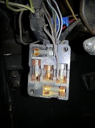 1965 mustang fuse box replacement question vintage mustang forums this image has been resized click this bar to view the full image