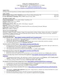 free download entry level midlevel software engineer resume objective starting summer 2015 entry level engineering resume