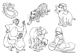Small Picture Rainforest Coloring Book Coloring Coloring Pages