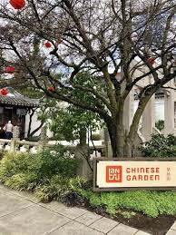 the lan su chinese garden is an echo of the lushly appointed parks tucked away within seemingly every city in china from our adoption trip see our fave